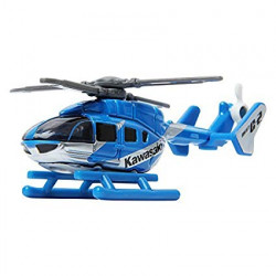 Tomy Tomica Helicopter