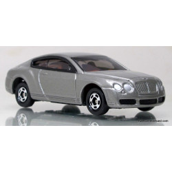 Tomy Tomica Bentley Continental GT