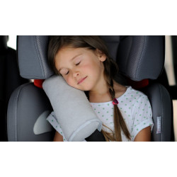 Chicco Cover for Car Seat Safety Belts Grey
