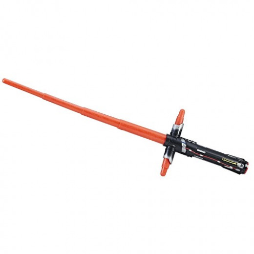 Star Wars RP Victore 1 Extendable Lightsaber