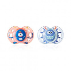 Tommee Tippee Fun Style Soother 18-36 Months