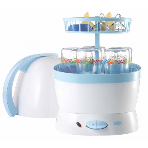 Nuk Steam Sterilizer Vapo