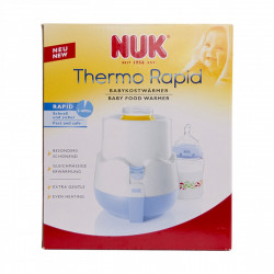 Nuk Baby Food Warmer Thermo-Rapid