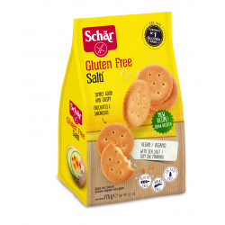 Schar Gluten Free Salti - 175g