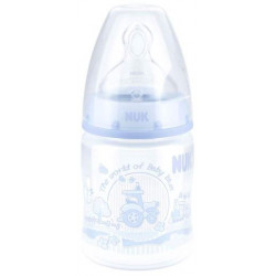 Nuk Fc+ Bottle 150ml Baby Blue