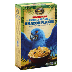 Nature's Path Gluten Free Amazon Frosted Flakes 400g