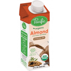 Pacific Non-dairy Organic Naturally Almond Chocolate (240 ML)