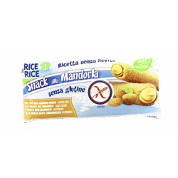 Pro Bios R&R Organic Gluten Free Rice Cakes No Salt Added 100g