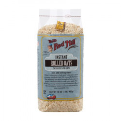 Bob's Red Mill Instant Rolled Oats 453g