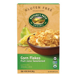 Nature's Path Gluten Free Fjs Corn Flakes 300g