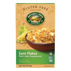 Nature's Path Gluten Free Fjs Corn Flakes 300g
