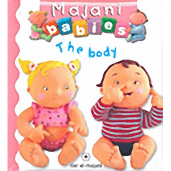 Majani Babies: The Body - English