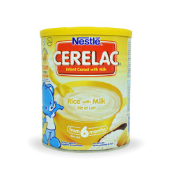 Cerelac Rice Stage 1 400g