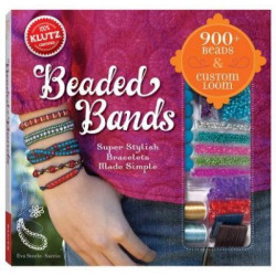 Beaded Bands: Super Stylish Bracelets