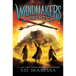 Wandmakers Apprenyice