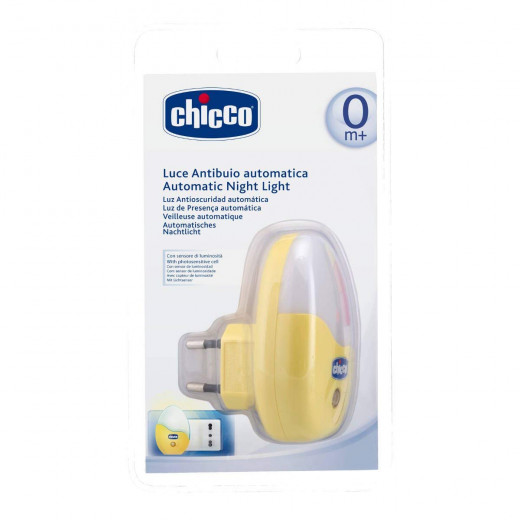 Chicco Night Light With Automatic Switch On/Off