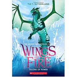 Talons of Power (Wings of Fire)