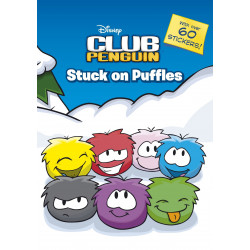 Club Penguin : Stuck on Puffles