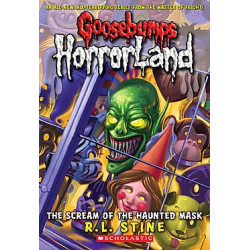 Goosebumps: The Scream of the Haunted Mask