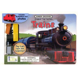 Groovies:Trains