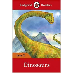 Ladybird Readers Level 2 : Dinosaurs SB