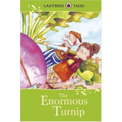 Ladybird tales : the Enormous turnip