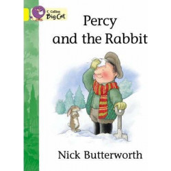 Collins: Big Cat Readers: Percy and the Rabbit