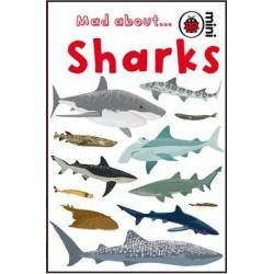 ladybird Mini.P Mad about : sharks