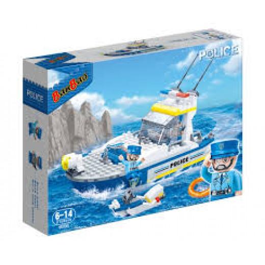 banbao NEW PLICEPOLICE- SHIP240