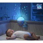 Chicco Next 2 Stars Crib Projector - Blue