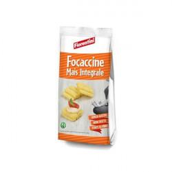 Fiorentini Corn Crisp Bread 100g