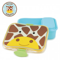 Skip Hop Zoo Lunch Kit - Giraffe