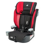 Joie Elevate Cherry Group 1-2-3 Car Seat Red/Black