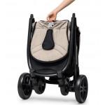 Joie Litetrax 4 Wheel Stroller - Khaki