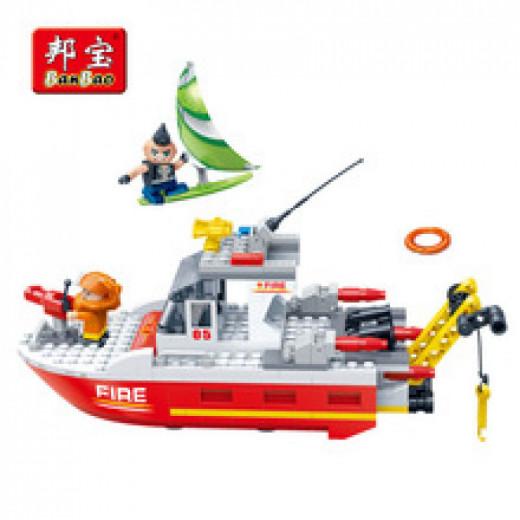 banbao NEW FIRE SHIP 288