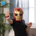 Avengers Infinity War Hero Vision Iron Man