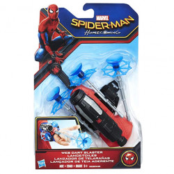 Marvel Spider Man Web Dart Blaster