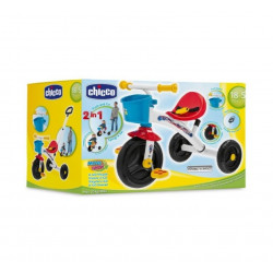 Chicco U-GO Trike Ducati Tricycle