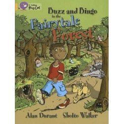 Collins Buzz and Bingo in the Fairytale Forest