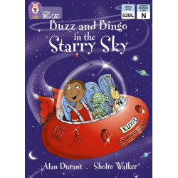 Collins: Buzz and Bingo in the Starry Sky