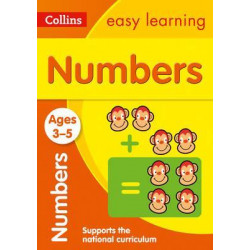Collins: Easy Learning Preschool
