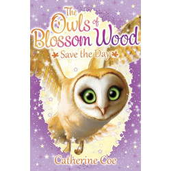 Collins: Owls of Blossom Wood - Save The Day