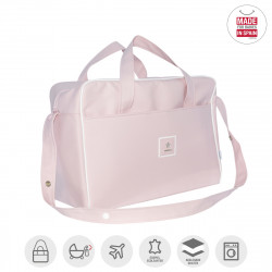 Cambrass Maternity Bag  ,Basic - Pink
