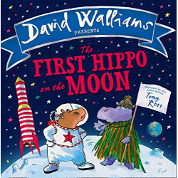 Collins: The First Hippo on the Moon