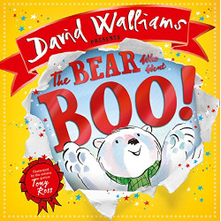 Collins: The Bear Who Went Boo!