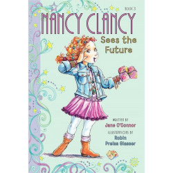 Collins: Nancy Clancy Sees The Future