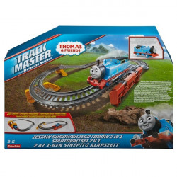 Thomas Track Master Station Starter Set1