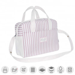 Cambrass Maternity Bag , Loving - Pink