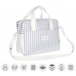 Cambrass Maternity Bag , Loving - Blue