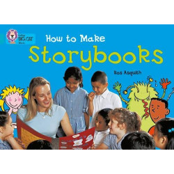 Collins:How to Make a Storybook